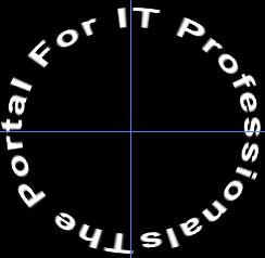 photoshop- Create Text on a circle